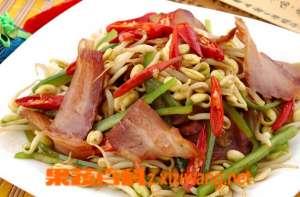 豆芽菜的制作方法 豆芽菜如何做好吃